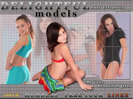 Delightful Models